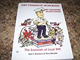 Fire Command Workbook (0974753432) by Alan V. Brunacini