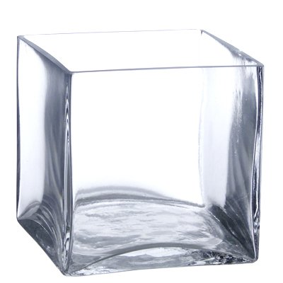 Square Glass Vase Wholesale Vases Sale