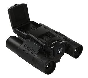 Vivitar Viv-cv-1225v Digicam Binoculars - Black