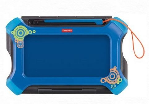 Fisher-Price Create And Learn Apptivity Case For Ipod Touch front-848809