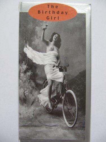 nero-brillante-white-lady-godiva-del-biglietto-di-auguri-per-compleanno-ragazza