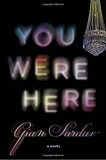 Book Cover: You Were Here