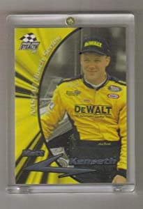 Buy 2003 Press Pass Stealth Matt Kenseth Rookie Card #43 by Stealth