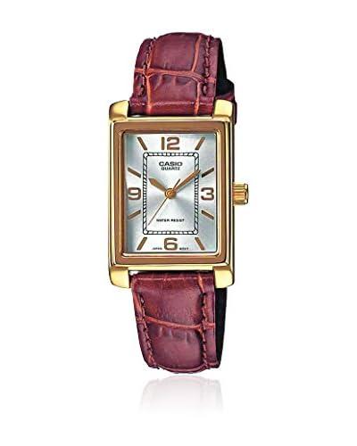 Casio Reloj Classic Marrón 21 mm