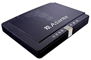 Asante 300N Wireless-N Router with 4-Port SmartHub