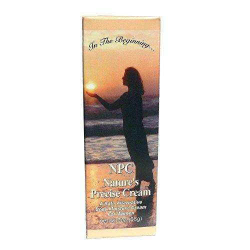 Nature's Precise Cream - 2 oz tube (Nature Cream compare prices)