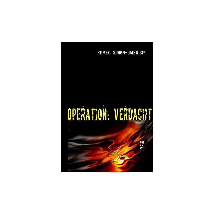 KOLUMNIST UNTER VERDACHT GERMAN DOCUMENT Original (PDF)