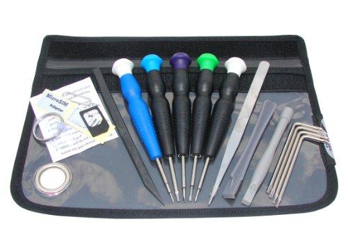 Silverhill Tools ATKSPR Smart Phone Repair Kit