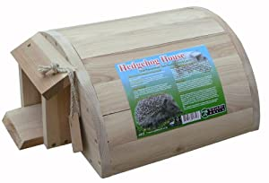 Wildlife World Original Hedgehog House