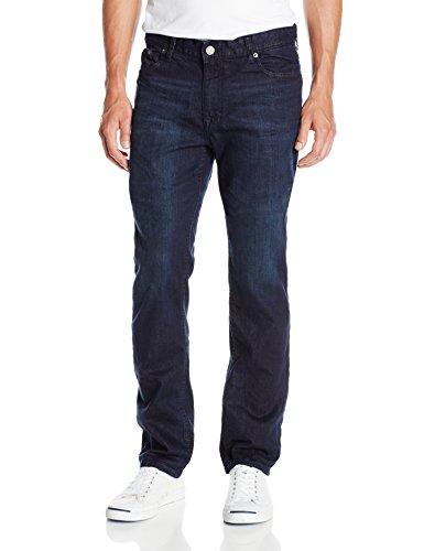 Calvin Klein Jeans Slim Straight Leg 男士直筒牛仔裤图片