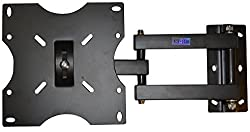NEW STAR NS 26 - 40 TILT & SWIVEL Mount For 26 inch to 40 inch LCD and LED TV (Black )