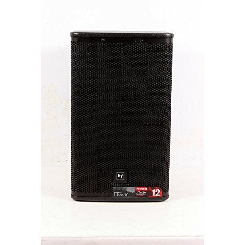 "Electro-Voice Elx112P Active 12"" Loudspeaker Regular 888365191942"
