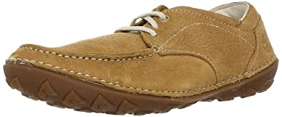 Timberland Men's Drumlin HMT Oxford,Light Brown,15 W US