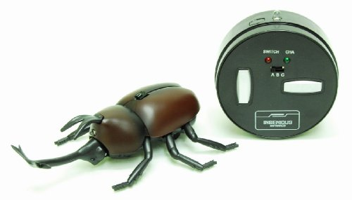 Remote BEETLE リモコン カブトムシ