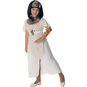 Amazon.com: Rubies Cleopatra Child Costume, Medium: Toys