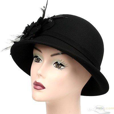 Betmar Ladies Hats