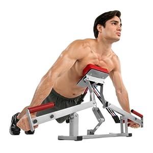push up exercise machine