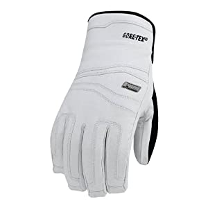 Pow Gloves Stealth GTX Glove - Men's White, XL