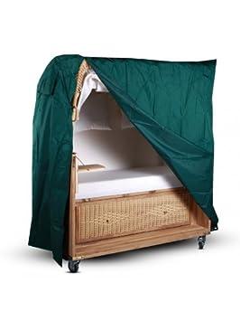 strandkorb schutzh lle 130 breit rugbyclubeemland. Black Bedroom Furniture Sets. Home Design Ideas