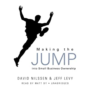 Making the Jump into Small Business Ownership Audiobook