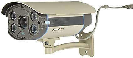 Altrox AIX-IPC-B60S3360HD Bullet CCTV Camera