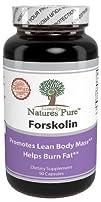 Forskolin – Natures Pure Coleus Forsk…