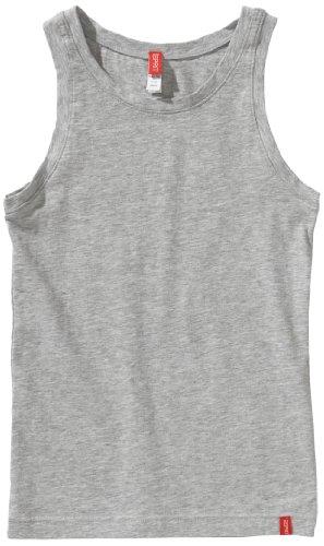 esprit-bodywear-heritage-basic-top-canotta-per-bambini-e-ragazzi-grigio-gris-grey-melange-16-anni-ta