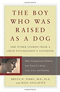 The Boy Who Was Raised As A Dog And Other Stories From A Child Psychiatrists Notebook What Traumatized Children Can Teach Us About Loss Love And Healing from Basic Books