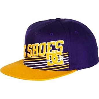 Amazon.com: DC Angler M Hats Pun, Purple Rain, One Size: Clothing
