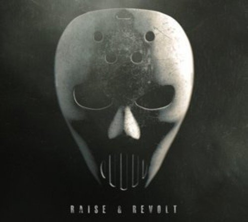 Angerfist – Raise and Revolt – (CLDM2015067) – 2CD – FLAC – 2015 – SPL
