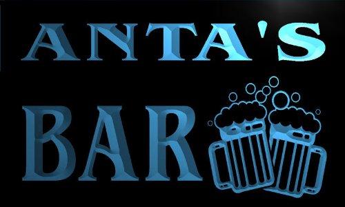 w147131-b-anta-name-home-bar-pub-beer-mugs-cheers-neon-light-sign