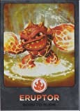 Skylanders Giants No. 133 ERUPTOR - Series 2 and New Characters Individual Trading Card