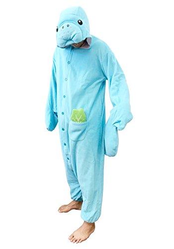 Manatee Costume