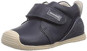Biomecanics 152140 - Zapatos primeros pasos de piel para niño