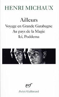 Ailleurs Voyage En Grande Garabagne Au Pays De La Magie Ici Poddema Babelio