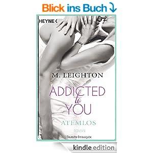 Atemlos: Addicted to You 1 - Roman
