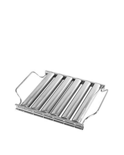 Charcoal Companion Hot Dog Roller Rack