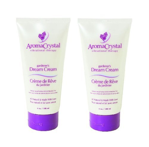 aroma-crystal-therapy-gardeners-dream-cream-6-oz-pack-of-2-by-aroma-crystal