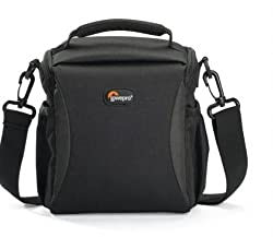 Lowepro Format 140 Camera Bag (Black)