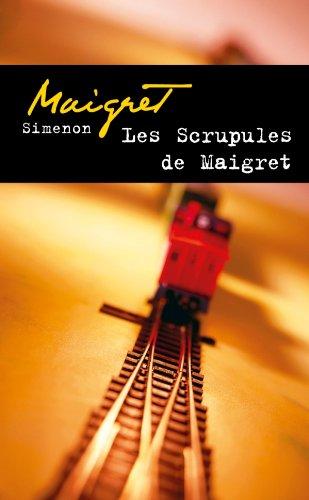 Télécharger Les Scrupules De Maigret Pdf De Georges Simenon Foceficam