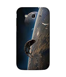 Sky Machines Samsung Galaxy Grand Duos I9082 Case