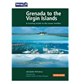 Grenada to the Virgin Islands 2nd Ed. (Imray Cruising Guide)