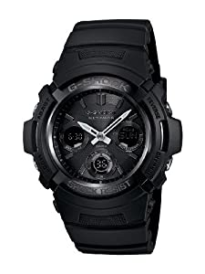 Casio Men's AWGM100B-1ACR