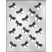 CK Products 1-1/2-Inch Butterfly Chocolate Mold
