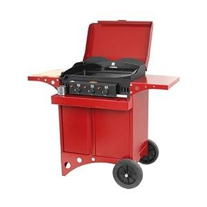 Le marquier bap4324c14 plancha gaz 7kw plaque email for Plancha gaz encastrable cuisine