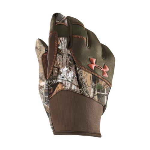Men's Ridge Reaper® Gloves Gloves by Under Armour