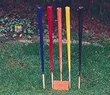12 Gartenfackeln 120-150min Partyfackeln - 70cm Fackeln 3 Farben Wachsfackeln
