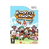 echange, troc Harvest Moon: Magicial Melody [UK Import, Spielsprache deutsch] [import allemand]