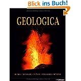 Geologica: Klima - Vulkane - Flüsse - Pflanzen - Wüsten
