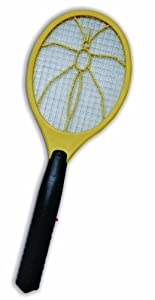 Garden Creations JB5285 Electronic Bug Zapper Racket